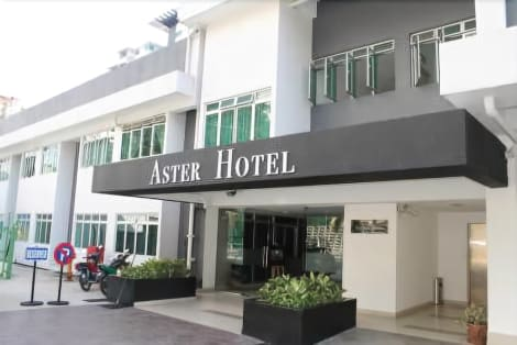 Hotel Aster Hotel Bukit Jalil