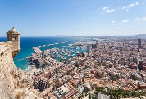 Hotel Occidental Alicante by Barcelo