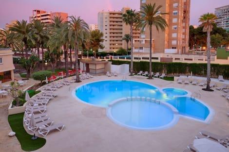 Holiday Inn Alicante - Playa de San Juan