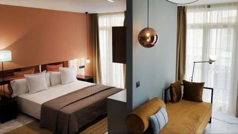 Hotel Apartamentos Nono Charming Stay