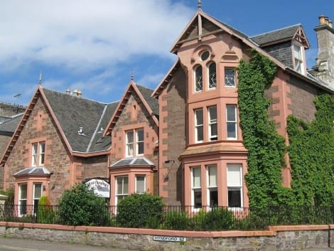 Hotel Shaftesbury Lodge - Adults Only
