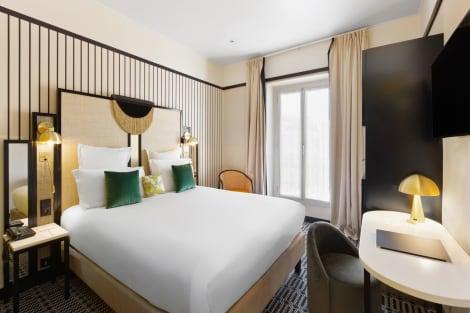 Best Western Premier Hotel Roosevelt