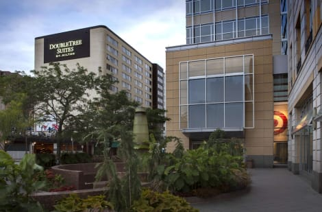 Hotel DoubleTree Suites by Hilton Hotel Minneapolis