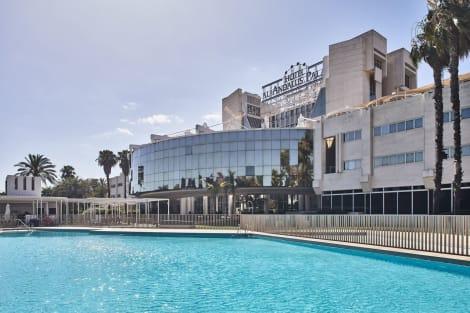 Hotel Silken Al Andalus Hotel