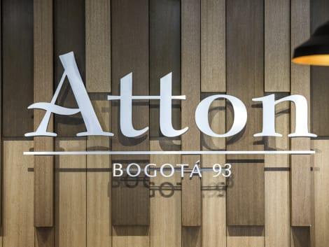 Hotel Novotel Bogotá Parque 93 (Ex Atton)