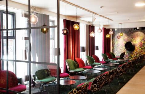 Hotel Andersen Boutique Hotel