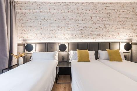 Hotel Pensión San Mamés