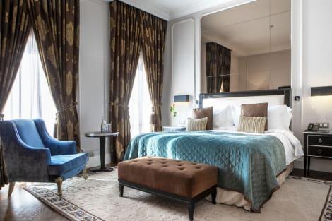 InterContinental Hotels PORTO - PALACIO DAS CARDOSAS