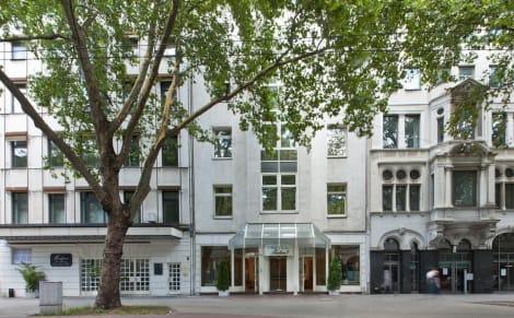 Hotel Novum Hotel Madison Dusseldorf