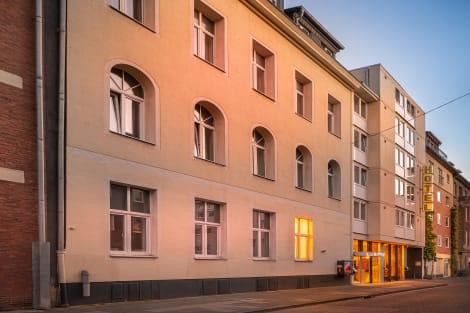 Hotel Novum Hotel Leonet