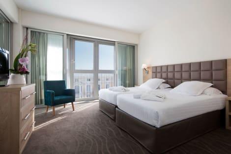 Hotel Splendid Hotel & Spa Nice