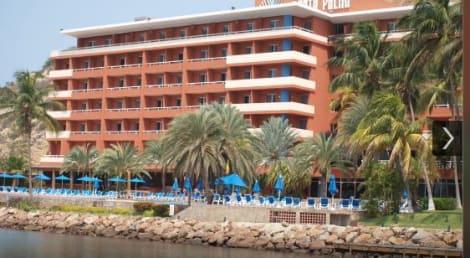 Hotel Punta Palma
