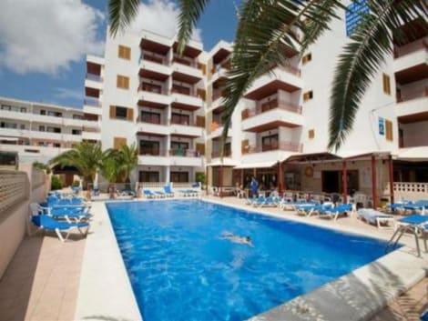 Hotel Poseidon II