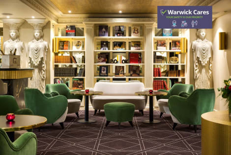 Hotel Hotel Barsey By Warwick