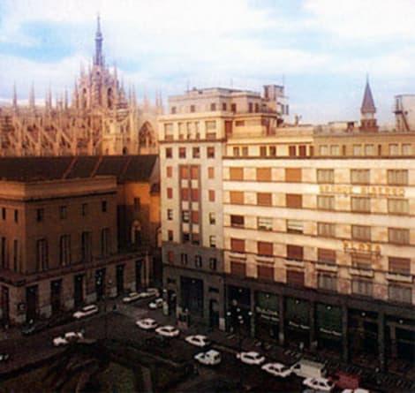 Hotel Grand Hotel Plaza