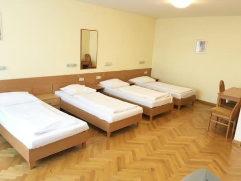Hotel Hotel Geblergasse