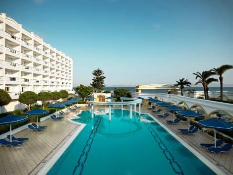 Hotel Mitsis Grand Hotel Beach Hotel