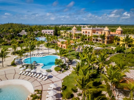 Hotel Sanctuary Cap Cana by Playa Hotels & Resorts