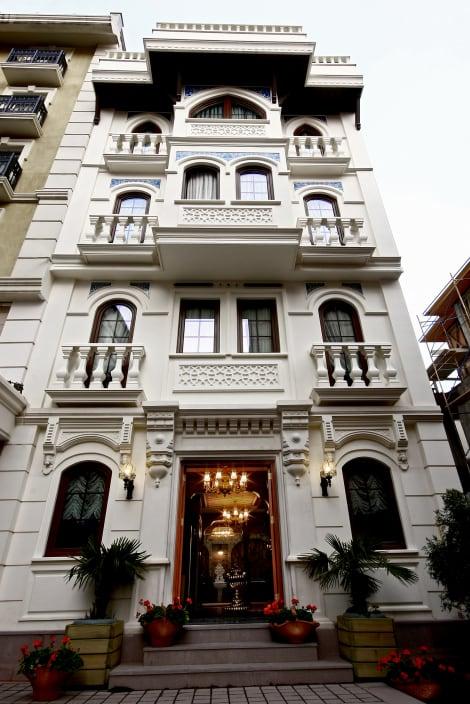 Hotel Hotel Niles
