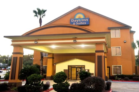 Houston Hotels From 44 Cheap Hotels Lastminute Com