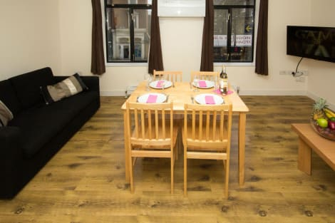 Hotel Finsbury Serviced Apartments