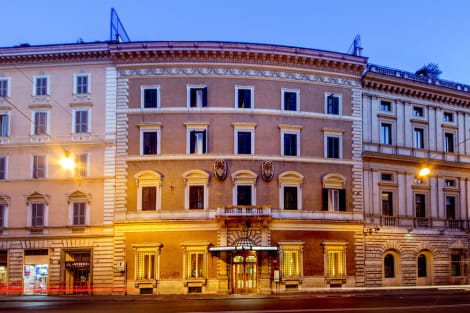 Hotel Hotel Tiziano