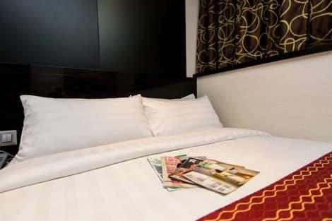 Hotel Noble Park Hotel