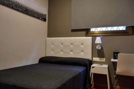 Hotel Hostal Sant Pau