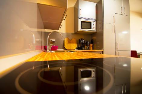 Hotel Dream Suites & Apartments Almería Centro