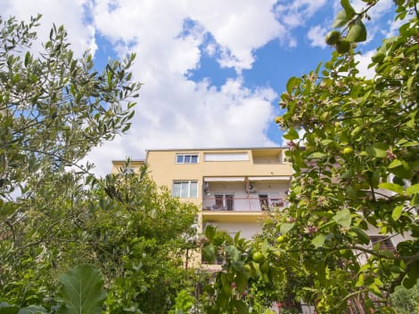 Hotel Apartments Iskra