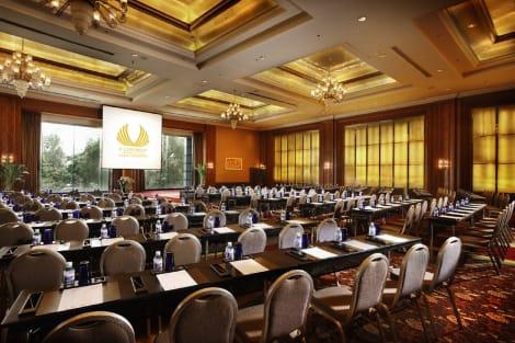 V-Continent Parkview Wuzhou Hotel