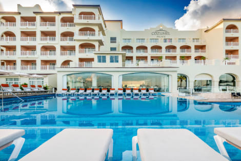 Hotel Cozumel Palace All-Inclusive