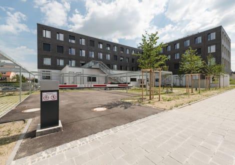 Hotel LetoMotel Muenchen City Ost