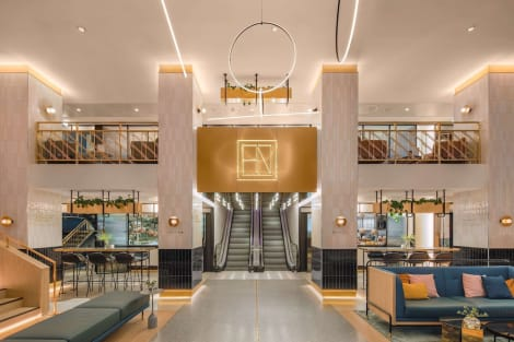 Hotel Hotel Norge by Scandic