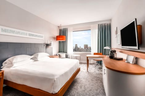 Hotel Hilton Rotterdam