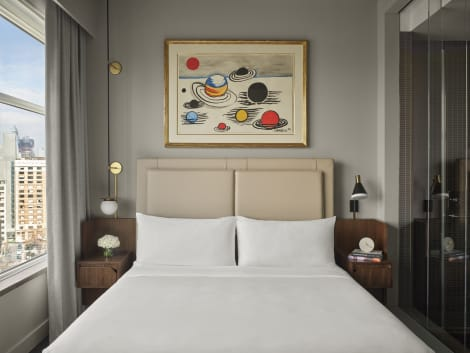 Hotel ModernHaus Soho