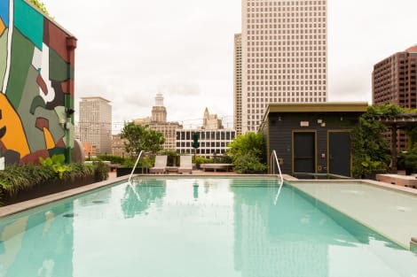 Hotel Ace Hotel New Orleans