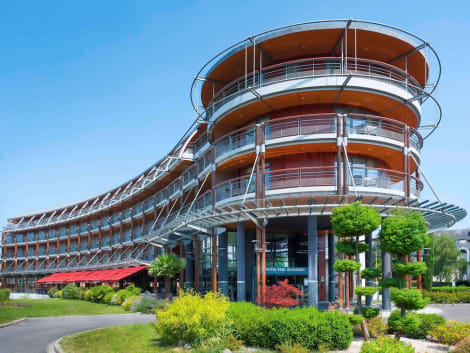 Hotel Parc Beaumont Pau MGallery by Sofitel
