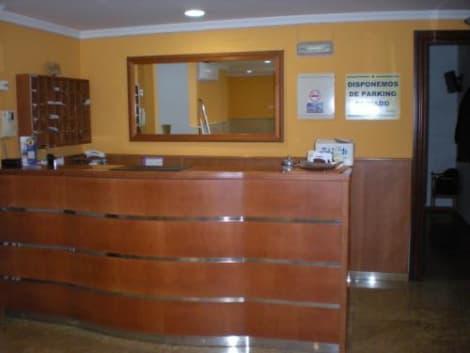Hotel HOSTAL LA HISPANIDAD