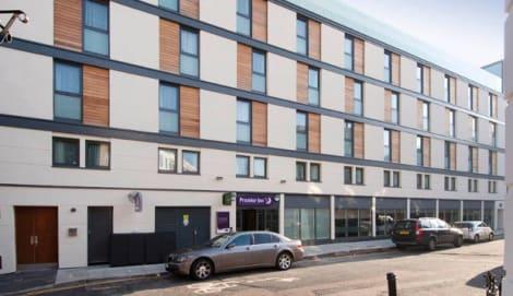 Hotel PREMIER INN LONDON ANGEL ISLINGTON
