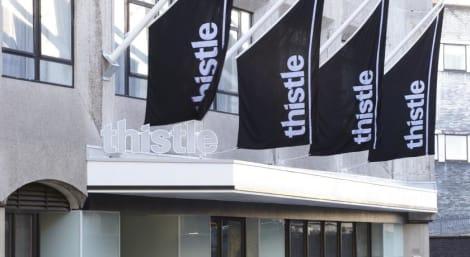 Hotel Thistle Euston