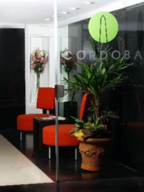 Hotel Apart Hotel Cordoba 860 Buenos Aires Suites