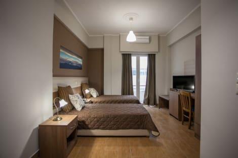 Hotel Ambrosia Suites & Aparts
