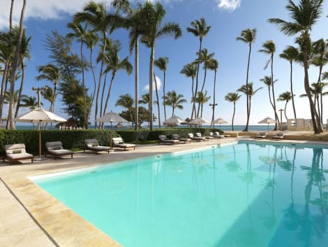 Hotel Melia Punta Cana Beach Resort Adults Only