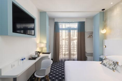 Hotel Byakko Nice