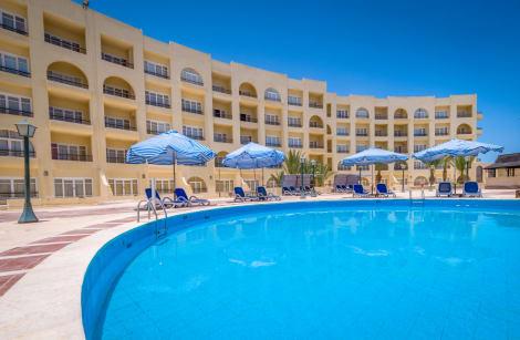 Sunny Days Mirette Family Aquapark Resort