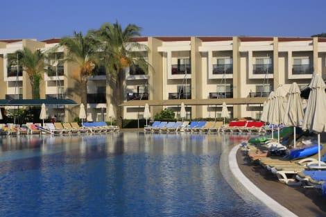 Hotel TUI Family Life Tropical Resort