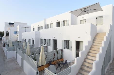 Hotel Porto Naoussa - Adults Only