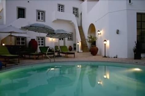 Hotel Casa de Estoi