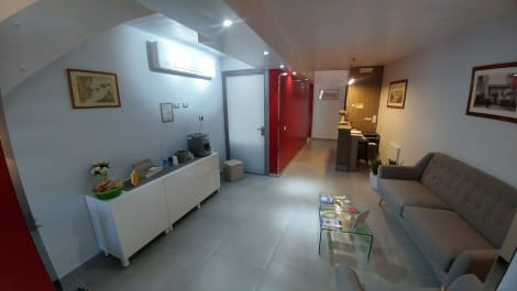 Hotel Ottocento Guest House